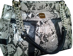 MICHE Magnetic Satchel in python print