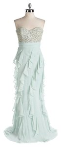 Badgley Mischka Evening Gown Monique Lhuillier Vera Wang Wedding Dress