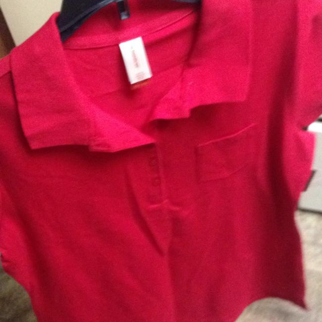 Preload https://item5.tradesy.com/images/no-boundaries-red-tee-shirt-size-6-s-17757844-0-0.jpg?width=400&height=650