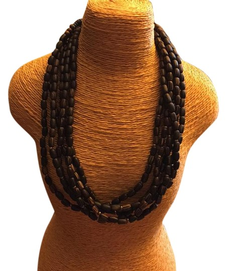 Preload https://img-static.tradesy.com/item/17759371/silpada-brown-necklace-0-1-540-540.jpg