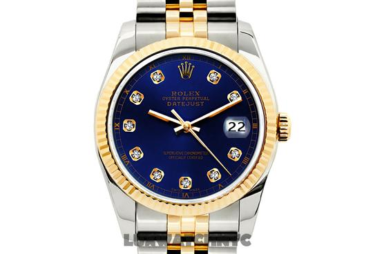 Preload https://item5.tradesy.com/images/rolex-ladies-datejust-gold-ss-with-box-and-appraisal-watch-17759869-0-3.jpg?width=440&height=440