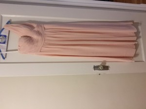 Bill Levkoff Blush 491 Dress
