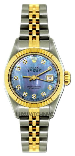 Preload https://item1.tradesy.com/images/rolex-ladies-datejust-gold-ss-with-box-and-appraisal-watch-17760055-0-1.jpg?width=440&height=440