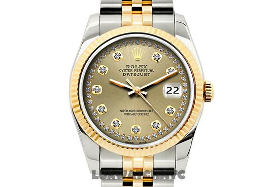 Preload https://img-static.tradesy.com/item/17760307/rolex-ladies-datejust-gold-ss-with-box-and-appraisal-watch-0-2-540-540.jpg