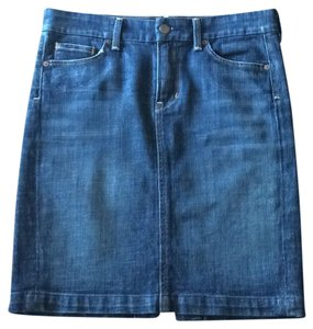 Citizens of Humanity Skirt Denim
