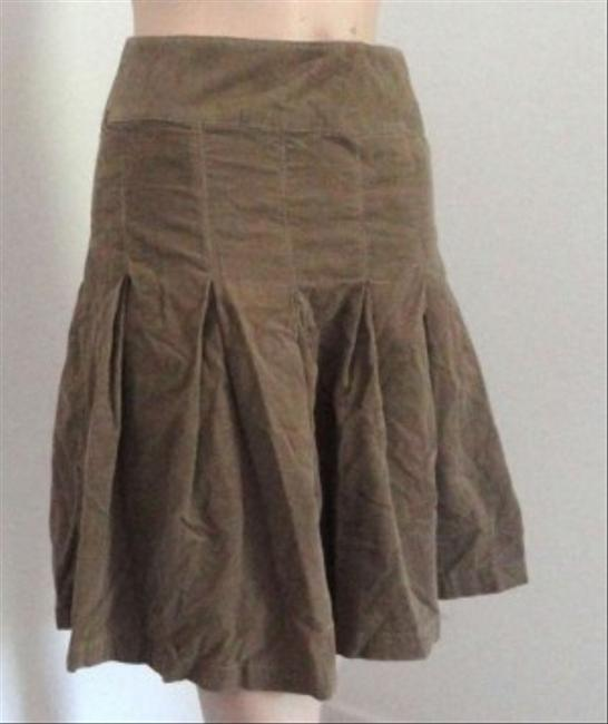 American Eagle Outfitters Skirt brown