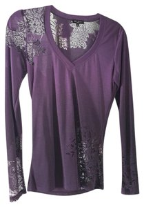 Etro Top Purple