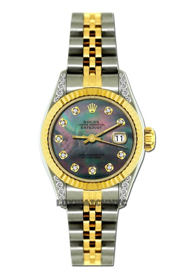 Preload https://item2.tradesy.com/images/rolex-ladies-datejust-gold-ss-with-box-and-appraisal-watch-17761801-0-4.jpg?width=440&height=440