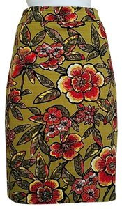 Ann Taylor #summeroffice #daytonight Skirt
