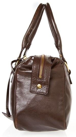 Saint Laurent Satchel in brown