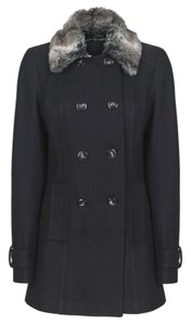 Long Tall Sally Pea Coat
