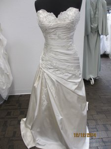 Demetrios 4278 (98l) Wedding Dress