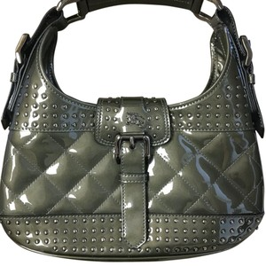 Burberry Tote in Gray