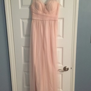 Amsale Bellini Dress