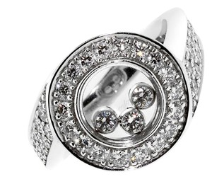 Chopard Chopard Happy Diamond Ring