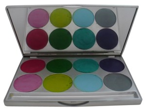 Mehron Paradise Makeup AQ 8-Color Palette Face & Body Paint