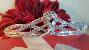 Luxury Bridal Austrian Crystal Tiara