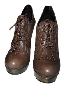 House of Harlow 1960 Nelly Antilope (Light Brown) Boots