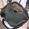 Mulberry Satchel in black Image 2