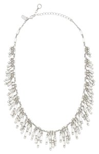 Kate Spade New! Evening Affair Fringed Necklace