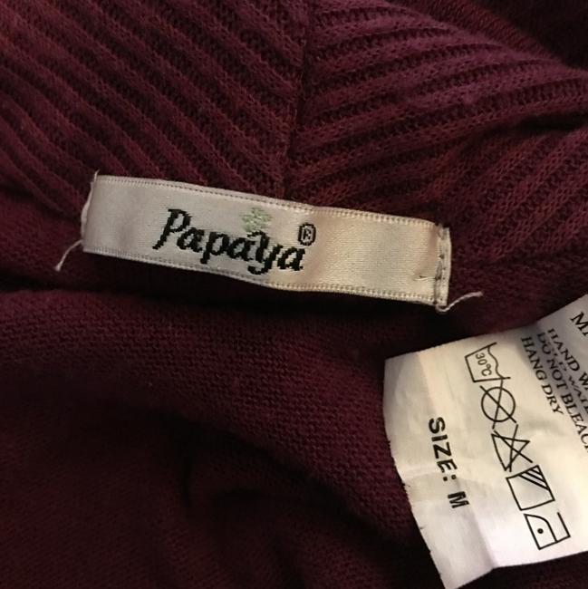 Papaya Sweatshirt