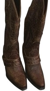 Lane Boots Boots