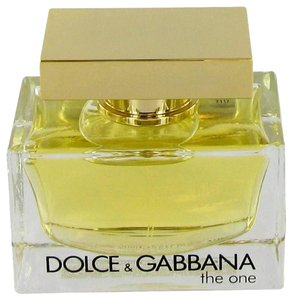 Dolce&Gabbana The One Perfume 2.5oz (tester)by Dolce & Gabbana.