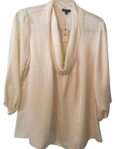 Talbots Top Cream
