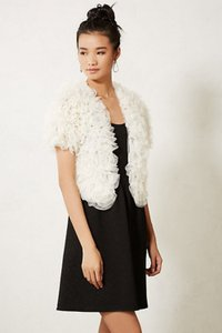 Anthropologie Wedding Bells Bolero Wedding Dress