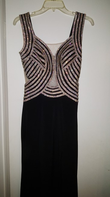Jovani embellished Dress