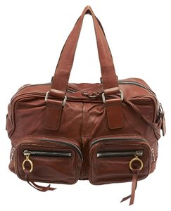 Chloé Betty Tote in Brown