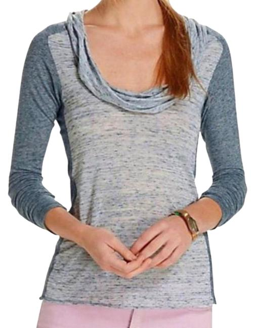 Preload https://item5.tradesy.com/images/anthropologie-blue-divoted-cowlneck-sweaterpullover-size-8-m-17766274-0-14.jpg?width=400&height=650