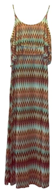 Preload https://item5.tradesy.com/images/fall-colours-chevrons-long-casual-maxi-dress-size-4-s-17766799-0-1.jpg?width=400&height=650