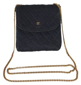 Chanel Chanel Pouch