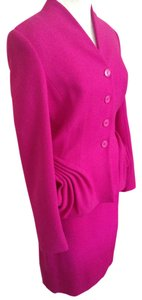 Christian Dior Christian Dior Suit - Radiant Orchid