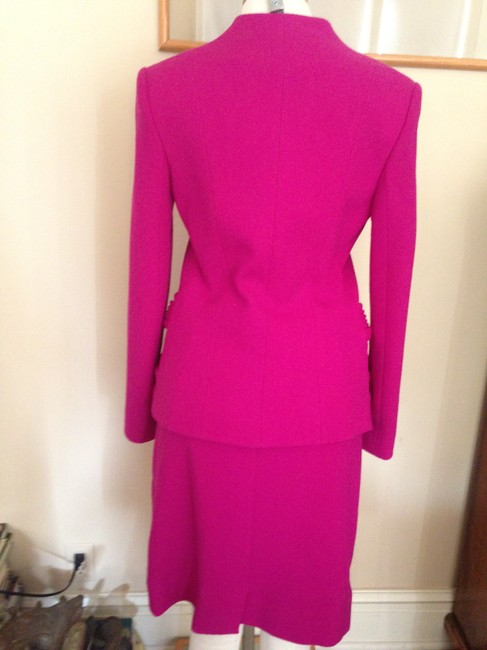 Dior Christian Dior Suit - Radiant Orchid Image 3