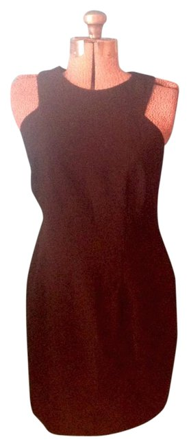 Preload https://item5.tradesy.com/images/laundry-by-shelli-segal-black-short-workoffice-dress-size-10-m-17767459-0-1.jpg?width=400&height=650