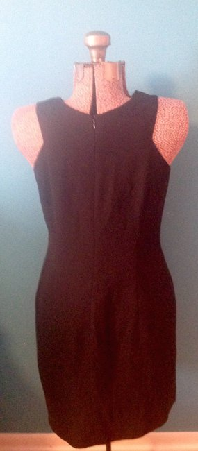 Laundry by Shelli Segal Sleeveless Lined Dress