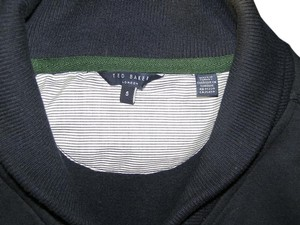 Ted Baker Mens Crew Neck Sweater