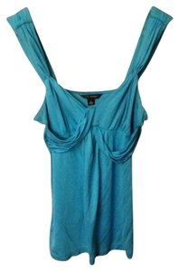 Banana Republic Top Electric Blue