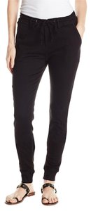 True Religion Jog Pant Skinny Skinny Pants Black
