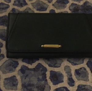 Burberry Bridle Leather Large Zip Around Wallet LG Ziggy