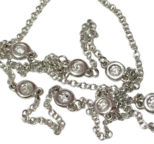 Preload https://item1.tradesy.com/images/effy-diamond-by-the-yard-necklace-17769400-0-2.jpg?width=440&height=440