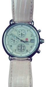 Michele Michelle CSX Chronograph watch
