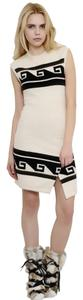 Isabel Marant short dress Ecru on Tradesy