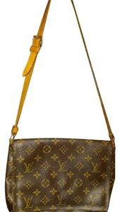 Louis Vuitton Musette Tango Short Strap Shoulder Bag