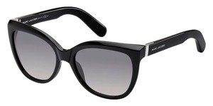 Marc Jacobs NEW Marc Jacobs MJ 530/S Black Cat Eye Sunglasses