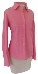 Vineyard Vines Button Down Shirt Pink