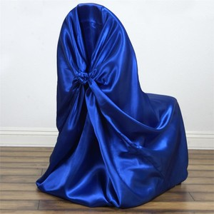 210 Universal Royal Blue Chair Cover
