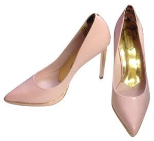 Ted Baker Pink/nude Pumps